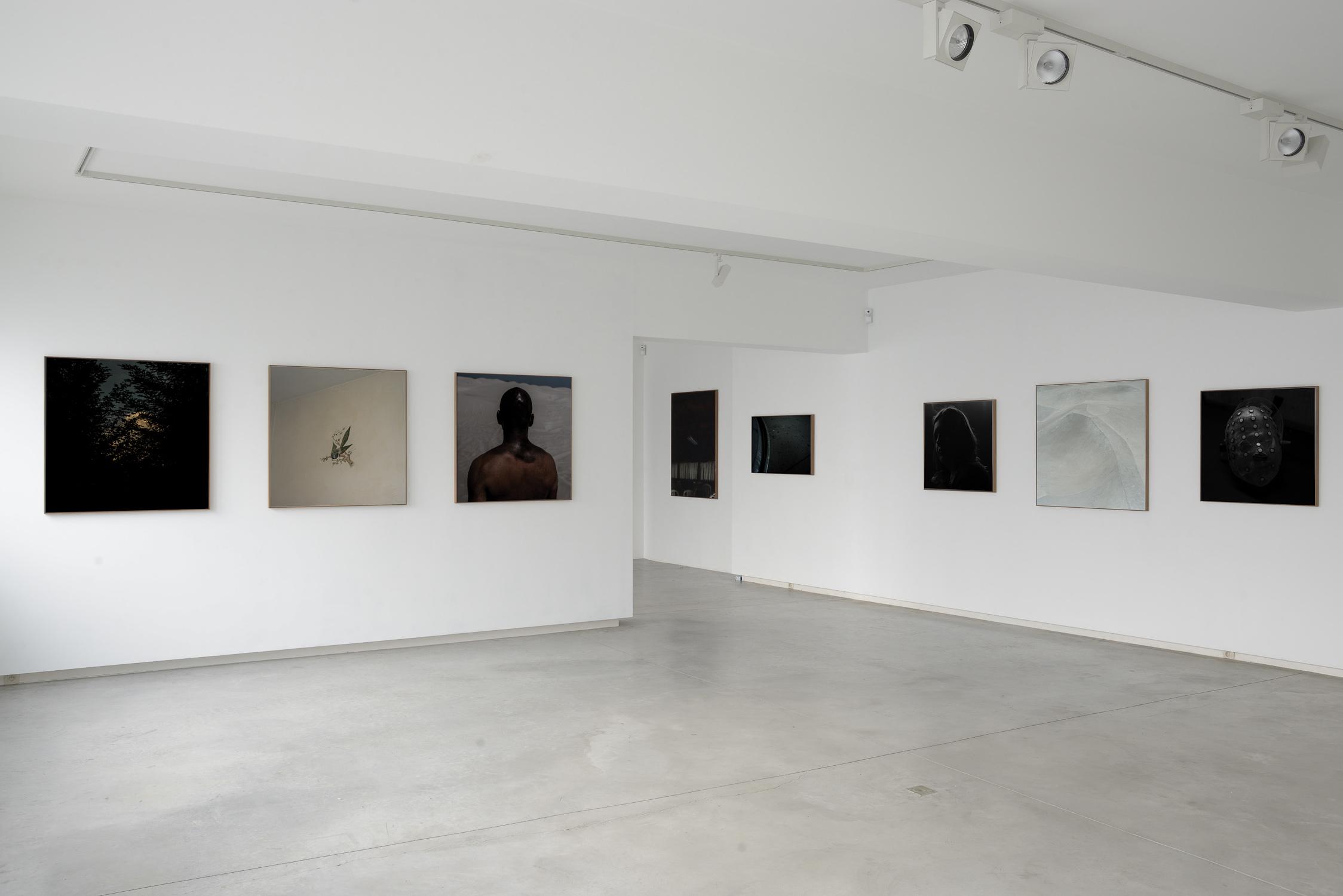 Alice Gallery, Bruxelles - Allez Gizèle