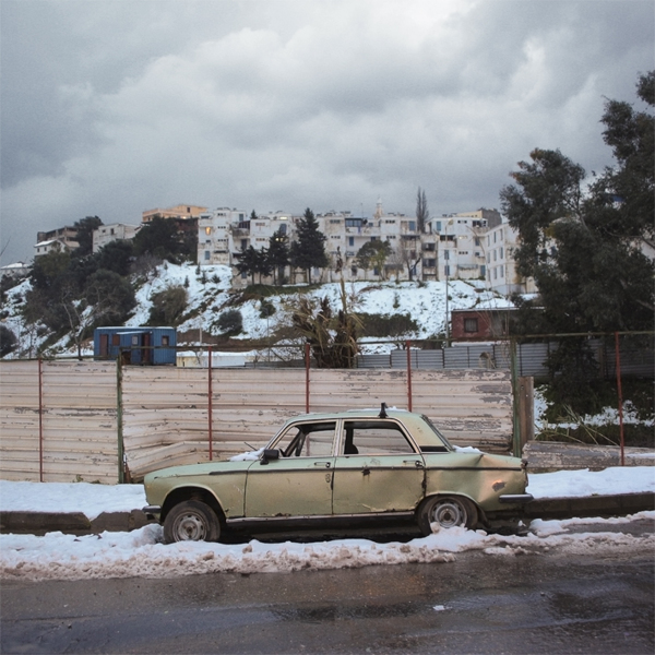 Baranes, Alger ©RamzyZahoual