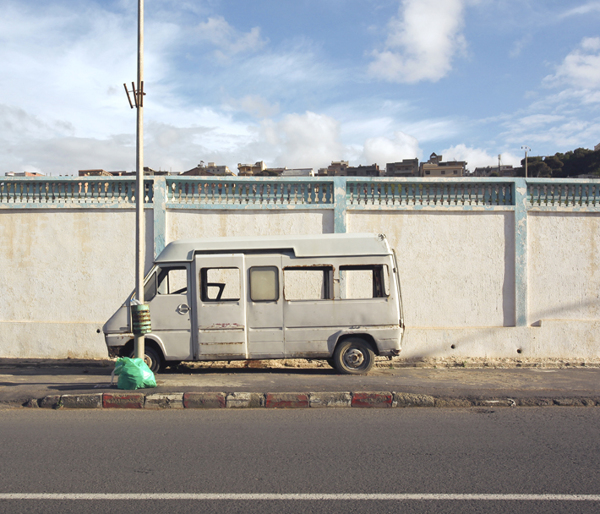 Guyotville, Alger