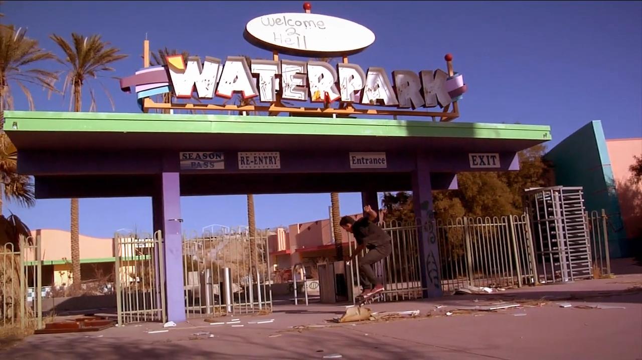 Skate killian martin5