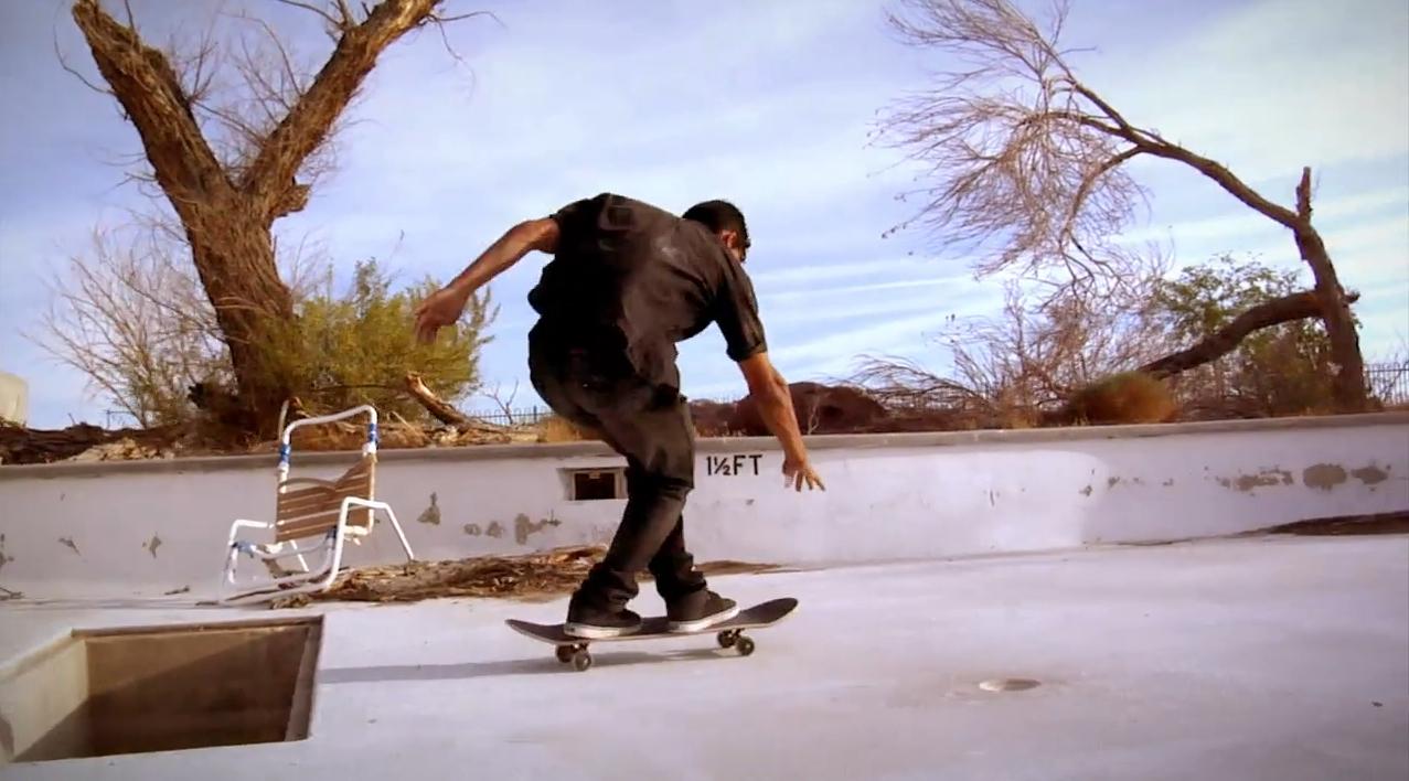 Skate killian martinok