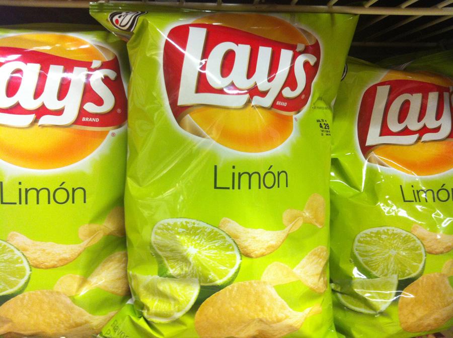 supermarche este park chips