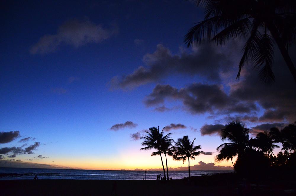 Poipu Hawai