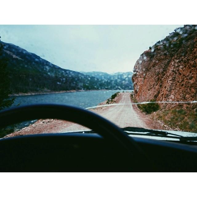 road trip photo forrest mankins