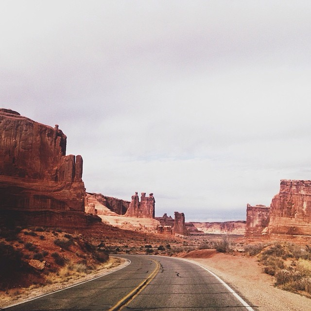 colorado grand canyon utah road trip forrest mankins