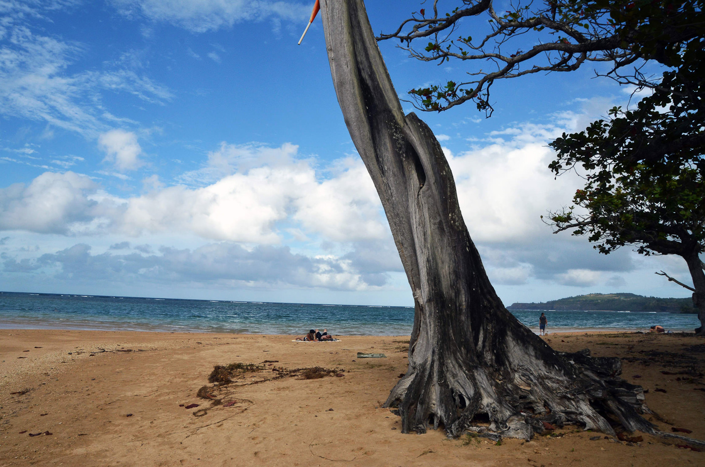 Anini-Beach-Kauai-Hawaii