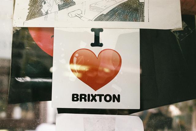 Brixton londres