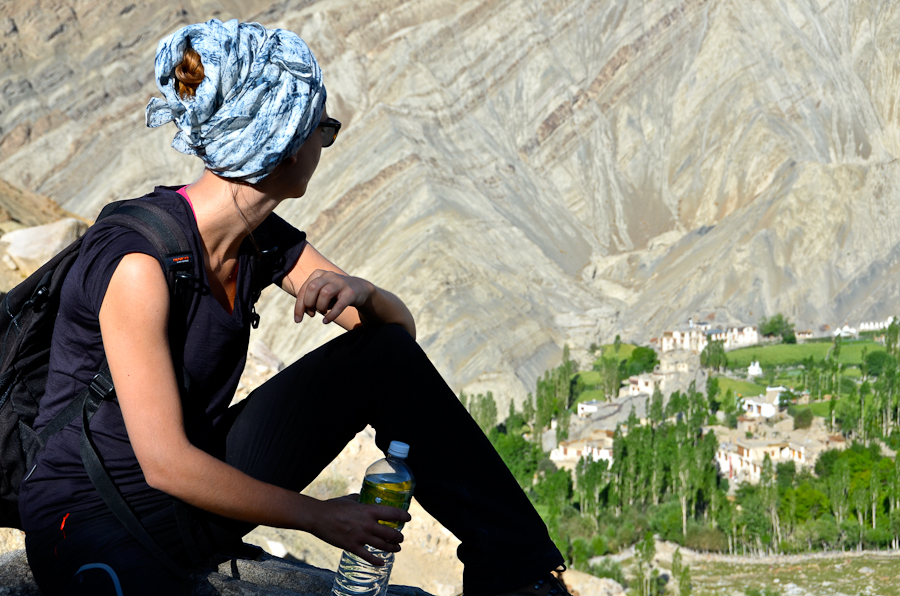 Ladakh Skindeyang