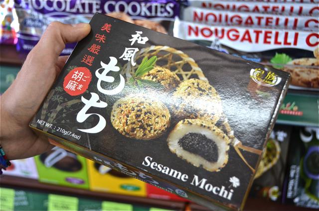 mochi mochi bali