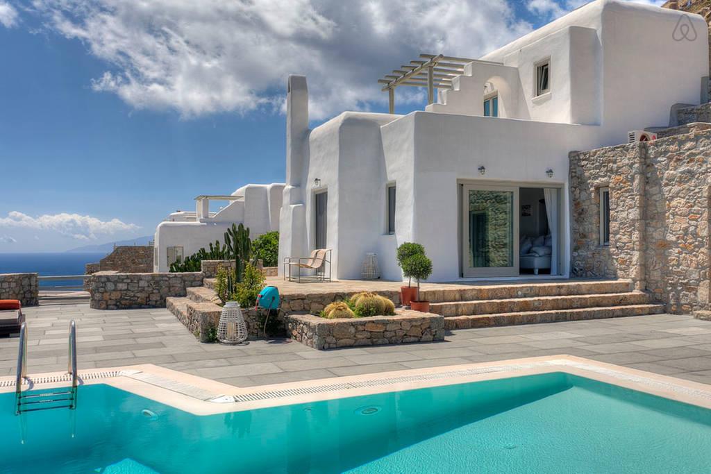 Airbnb Une S 233 Lection Des 10 Plus Belles Maisons O 249 Poser Sa Valise