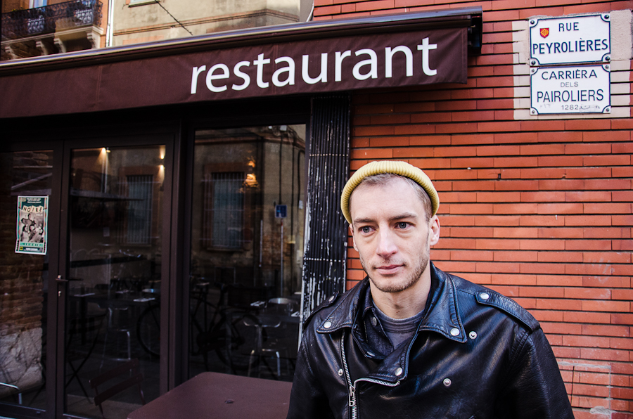 Restaurant le solilesse a toulouse