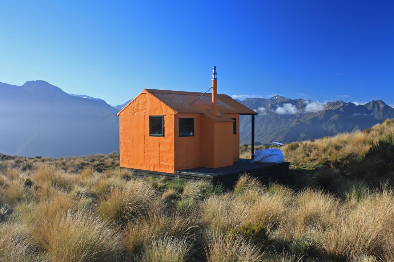 Westland-New-Zealand