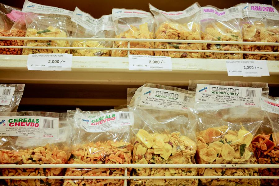 arusha tanzanie supermarche