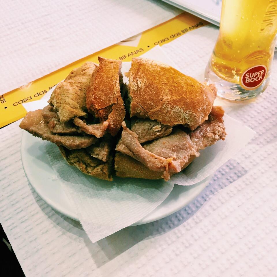 bifona lisboa sandwich