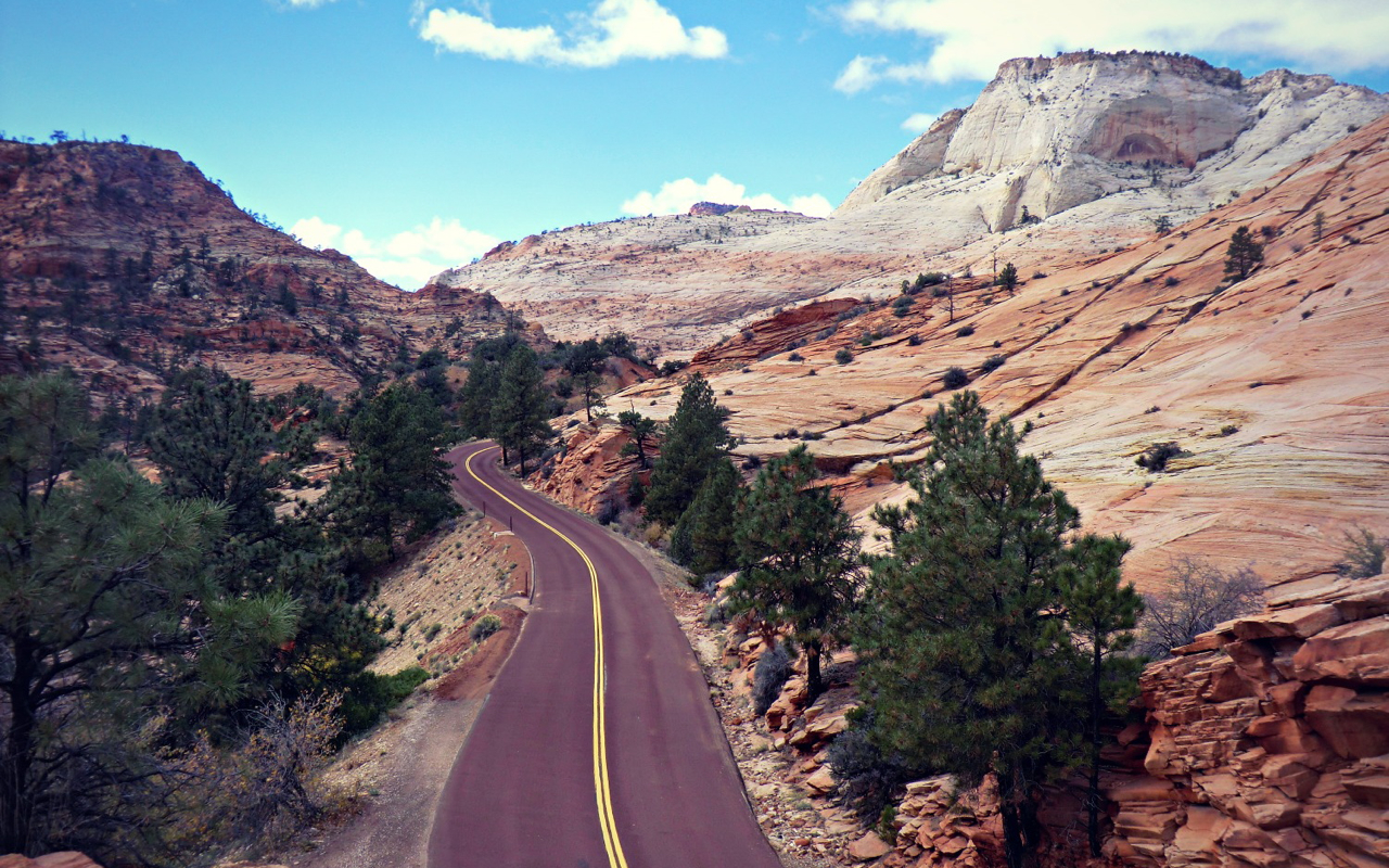 Zion National Park. ©A.D