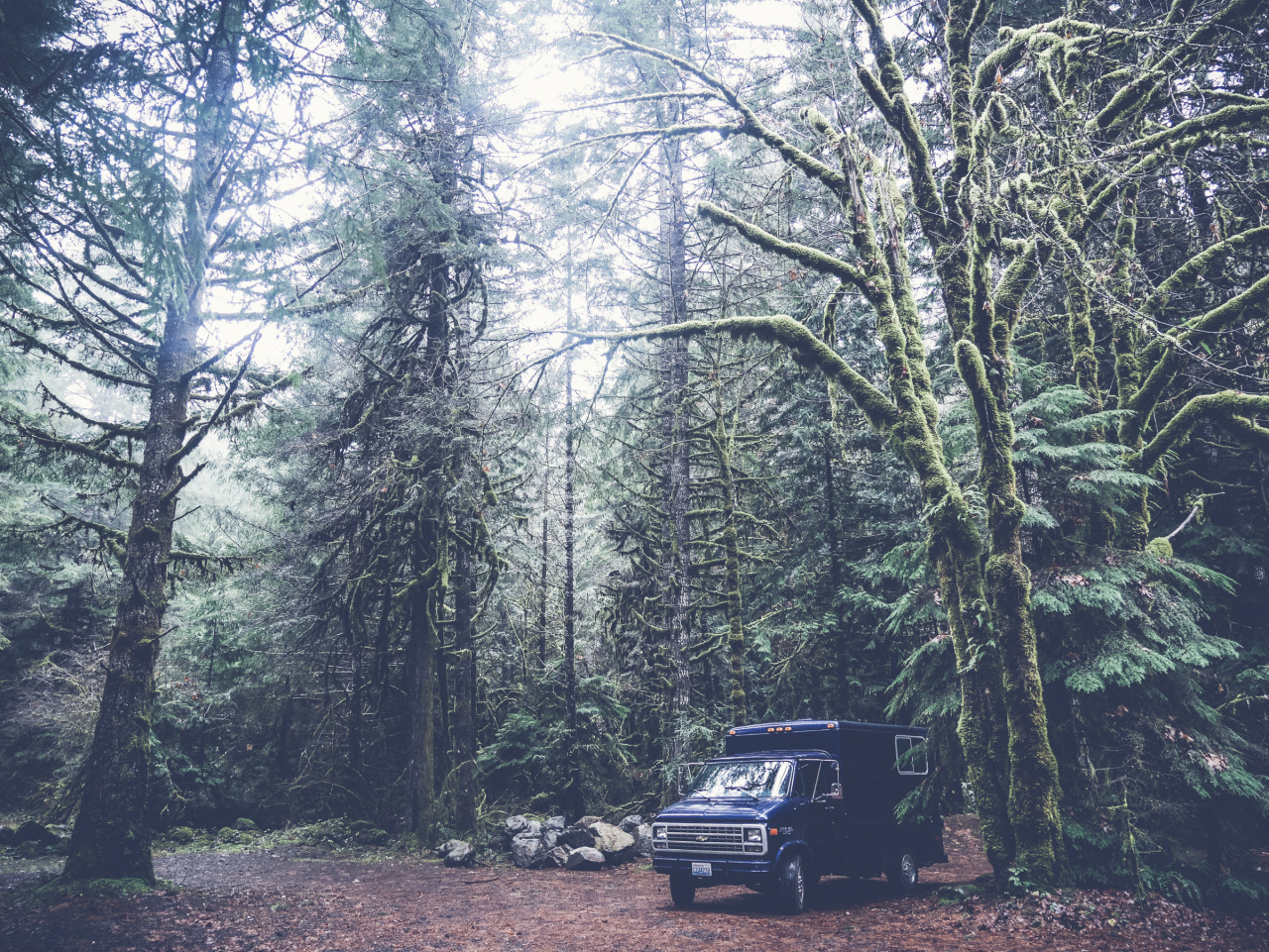 Oregon ©http://marigoldjuly.tumblr.com/