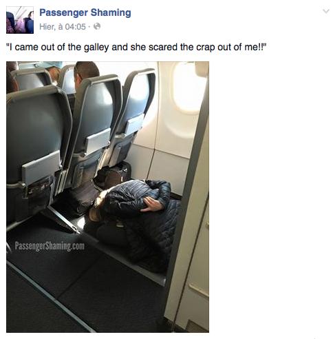 trip avion