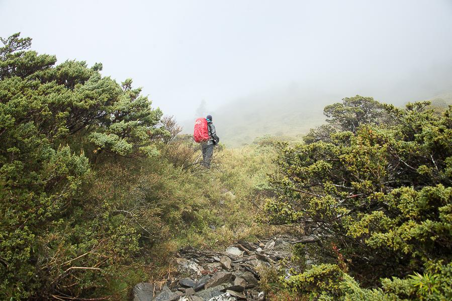 nanhu mountain taiwan