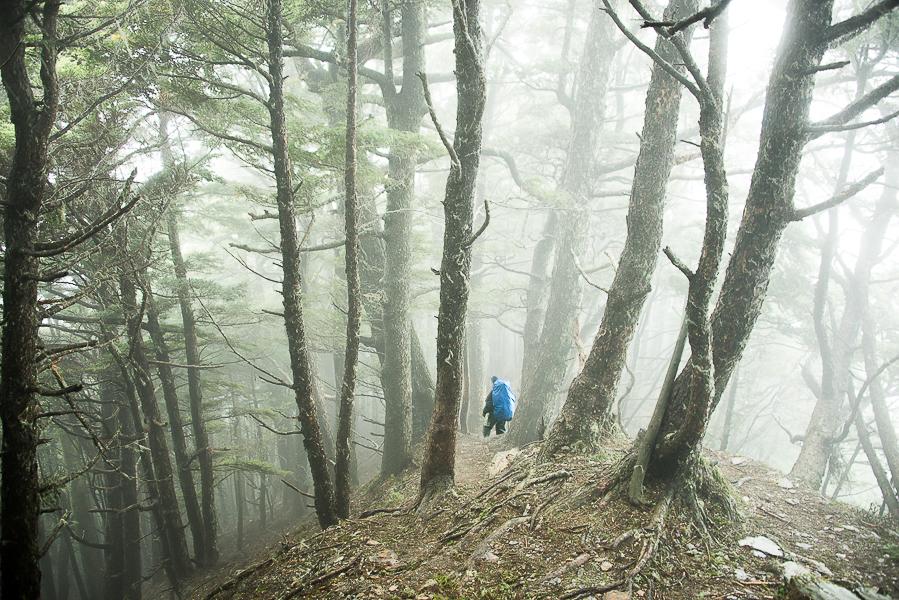 trekking taiwan taroko