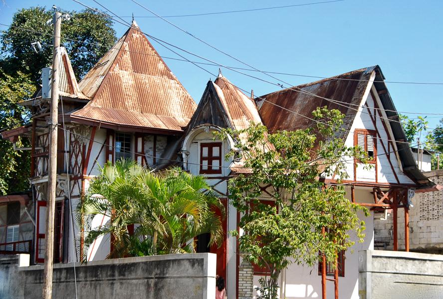 Que faire ha ti les conseils et les adresses de giz le for Maison moderne haiti